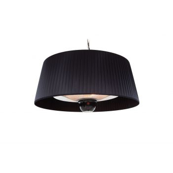 Lustre chauffant Plaza Light de Fargau