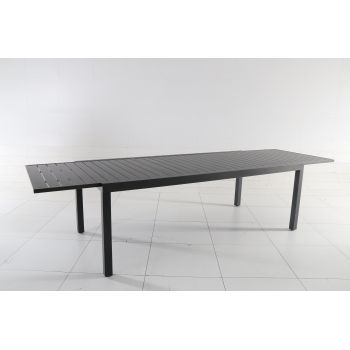 Table Malaga allongeable de Kettler