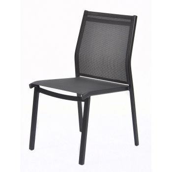 Chaise empilable Lille Comfort