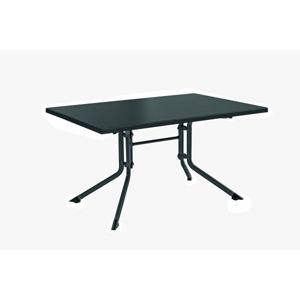 Table rectangulaire pliante de jardin KETTLER