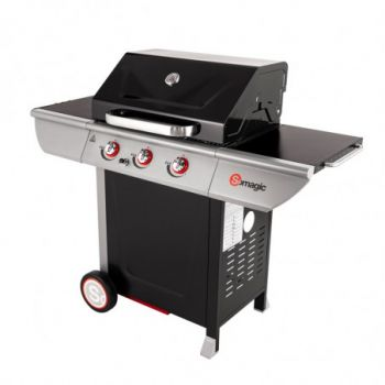 Barbecue gaz Manhattan 300...