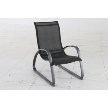 Fauteuil lounge Cano