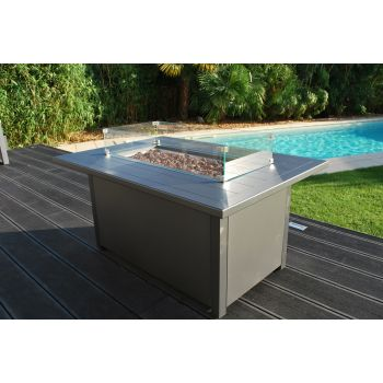 Table brasero Fire pit...