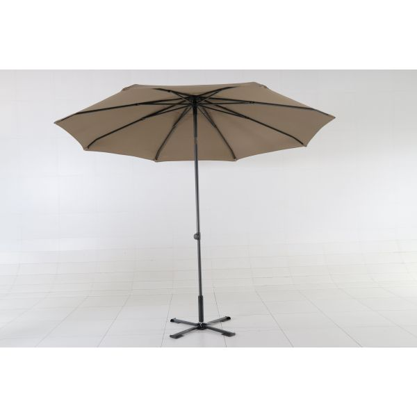 Parasol push up 300 cm